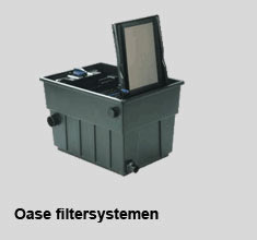 oase filters